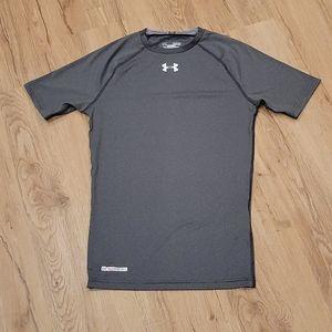 NWOT Under Armour HeatGear Compression Shirt